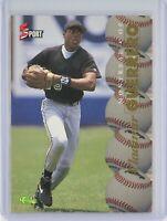 1995 Classic Five Sport #115 VLADIMIR GUERRERO rookie (Expos) HOF