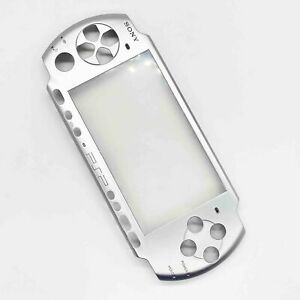 For Sony PSP 3000 PSP3000 Repair Faceplate Front Cover Case Replacement Shell US
