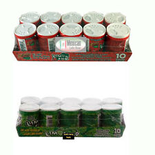2x Limoncho Strawberry & Lemon flavor Lime Salt Powder 10-pcs box Net Wt 4.2-oz