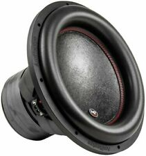 "Audiopipe 15"" Car Subwoofer Dual 4 Ohm 1400 Watts RMS - TXXBDC415"