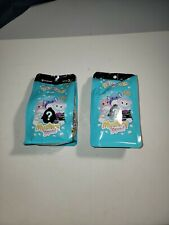 """2 Packs Squishmallow Kellytoy 2021 Scented Mystery Squad Series 2 Plush 5"""" NEW"""