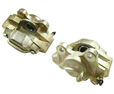 LAND ROVER DEFENDER 110 REAR RIGHT & LEFT BRAKE CALIPER SET STC1268 STC1269