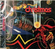 The Spirit of Christmas-Lies to Live By Canadian prog psych cd