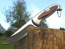 Wunderschönes Edel Klappmesser Jackknife Folding Knife Jagdmesser Couteau K044