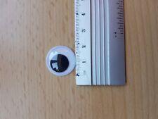 Wackelaugen, verschiedene Größen (Wählbar 4 - 35mm), rund, 10 - 500 Stück