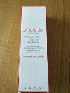 Shiseido Treatment Softener Lotion 150ml