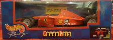 MATTEL Hot Wheels Racing - Ferrari F1-2000 - 1/24 - GrandPrix