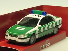 Herpa Opel Omega POLIZEI - 045438 - 1/87