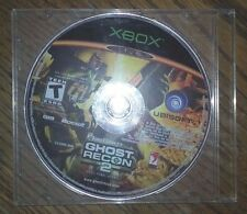 XBOX Live - Ghost Recon 2 - 2011: Final Assault