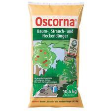 OSCORNA Baum-, Strauch-u. Heckendünger 10,5 kg