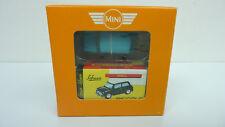 Schuco PICCOLO 1:90 Austin Mini Sondermodell IAA 1997 in OVP siehe Foto (A426)