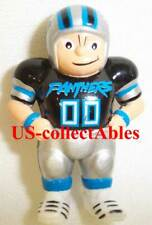 NFL CAROLINA PANTHERS LiL Sports Brat Player Keychain Collectible Souvenir Gift