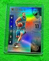 CODY MARTIN PRIZM ROOKIE CARD CHARLOTTE HORNETS 2019-20 ILLUSIONS BASKETBALLL RC