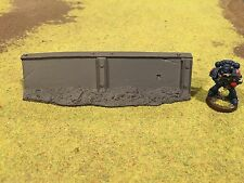 Forge World Imperial Guard Defense Line OOP
