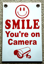 image about Smile You Re on Camera Sign Printable named House Protection Digital camera Symptoms for sale eBay