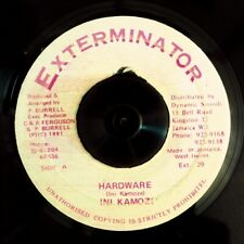 Ini Kamoze - Hardware  /  Version