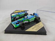 Onyx 205A Benetton Ford B194, J.J. Lehto Car no 6