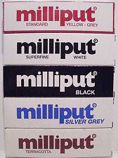 Milliput Epoxy Putty - Choice of 5 Colours - 2 Part Epoxy Putty - 2nd Class Post