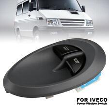 IVECO Botonera elevalunas interruptor boton de ventana 93952636 500321134