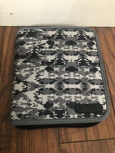 Camouflage Camo PS VITA Protection Carrying Case Pouch Bag PlayStation