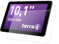 Terra Pad 1004 (10,1 Zoll) Panzerfolie matt 9H Schutzfolie flexibles