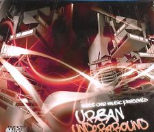 West One Music Media Library WOM 106 / Urban Underground