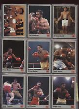 1991 Kayo Boxing Set (149) NM/MT