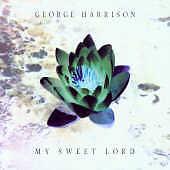 Harrison, George (Cd) My Sweet Lord Cd Single Gr8 Shape! Comb. S&H!