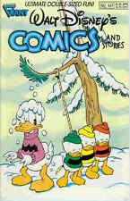 Walt Disney's Comics & Stories # 547 (Rosa) (USA,1990)