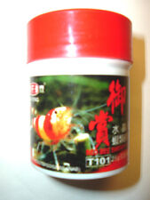 HAI FENG CRYSTAL RED BEE SHRIMP FOOD