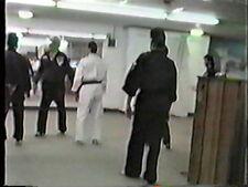Ed Parker Form 5 Seminar & Kenpo Karate Kung-Fu Jiu-Jitsu Martial Art Homecoming