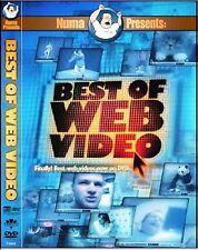 Best of Web Video (DVD, 2007)