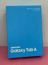 Samsung Galaxy Tab A SM-T550 16GB, Wi-Fi, 9.7in - Smoky Titanium - BRAND NEW