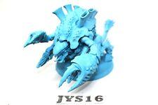 Warhammer Tyranids Carnifex Custom - JYS16