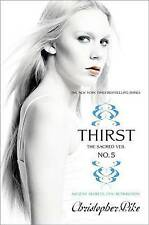 NEW Thirst No. 5: The Sacred Veil by Christopher Pike