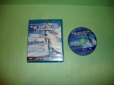 The Day After Tomorrow (Blu-ray Disc, 2007)