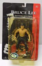 "Sideshow BRUCE LEE 8"" action figure NIP 1998"