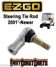 EZGO Golf Cart 2001'-Newer Steering Tie Rod End (right hand thread) 70902-G02
