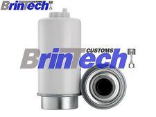 Fuel Filter 2003 - For FORD TRANSIT VAN - VH Turbo Diesel 4 2.4L [RF][CT]