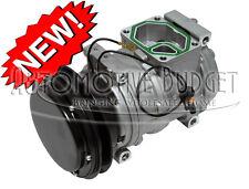 A/C Compressor w/Clutch for John Deere - 10PA17C 1GR 136mm 12v - NEW