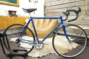 Super Prestige Mondia 57cm Campagnolo 10Spd Switzerland Chrome Mavic Dura-Ace