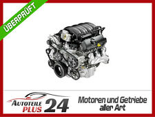 Original Engine Motor ARE Audi A6 Allroad 2.7 Biturbo  Benzin 184KW 97.661  KM