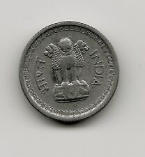 World Coins - India 25 Naye Paise 1960 Coin KM# 47
