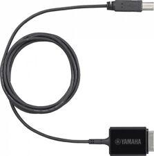 NEW YAMAHA I-UX1 USB-MIDI Interface CoreMIDI for iPad/iPhone/iPod touch JAPAN