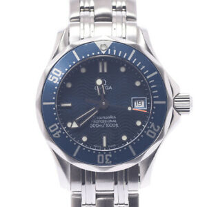 OMEGA Seamaster Professional 300m 2583.80 watch 805000936565000
