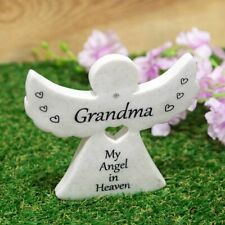 THOUGHTS OF YOU GRAVESIDE ANGEL - GRANDMA