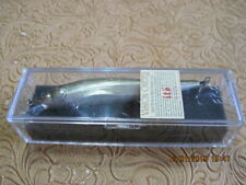 Rare Megabass Ito Vision 110 Jerkbait- Mg Stardust-Shad 1/2 Ounce Slow Floating