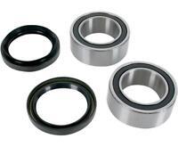 Moose Front Wheel Bearing Kit for Yamaha 2014-16 Viking 700 0215-0988