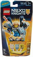 Lego Nexo Knights 70333 Ultimate Robin Unopened Retired