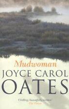 Mudwoman-Joyce Carol Oates, 9780007481811